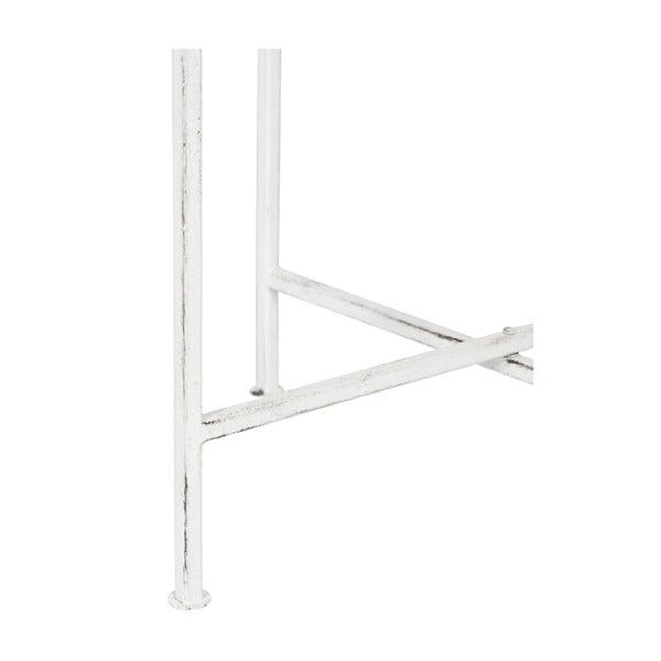 Zestaw 2 stolików J-Line Side Metal