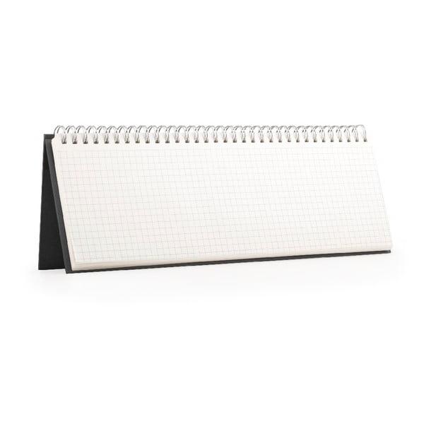 Notatnik Kikkerland Keyboard Notebook