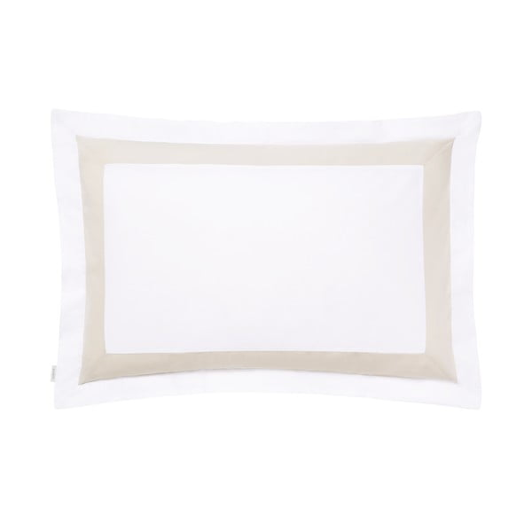 Poszewka na poduszkę Tailored Neutral, 50x75 cm