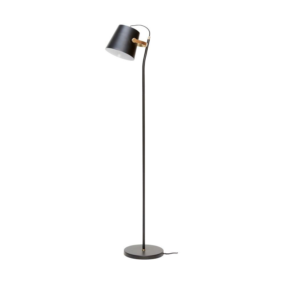 Lampa stojąca Hübsch Maud