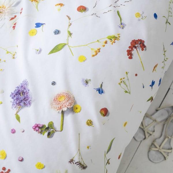 Pościel Snurk Flower Fields, 200x200 cm
