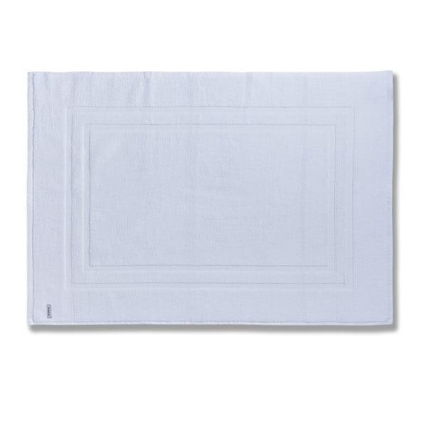 Dywanik łazienkowy Soft Combed White, 60x90 cm