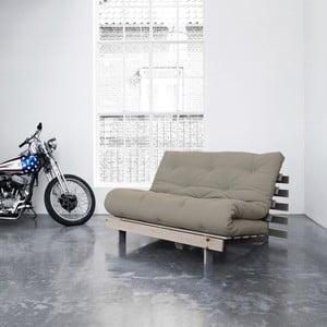 Sofa rozkładana Karup Roots Raw/Vision
