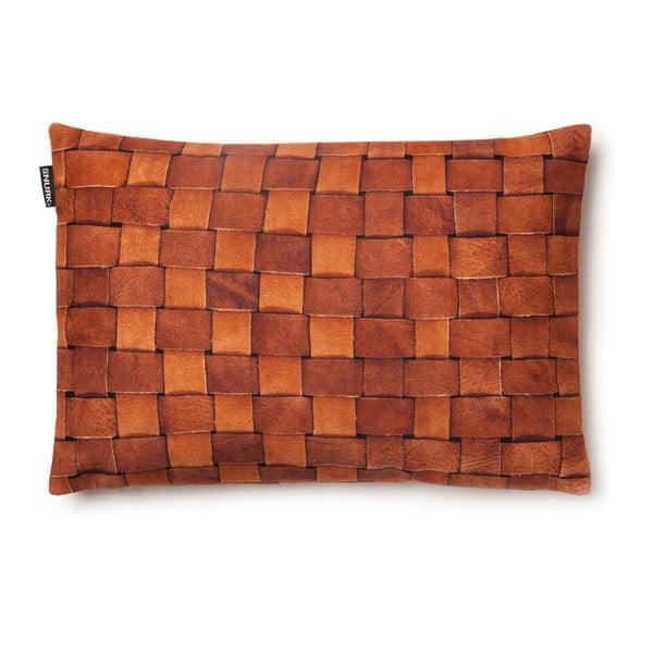 Poszewka na poduszkę Heather Leather 35x50 cm