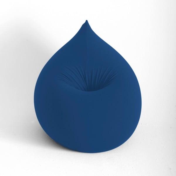 Worek do siedzenia Elly Terapy, niebieski