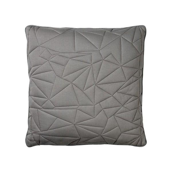 Poduszka z wypełnieniem Diamond Quilt Gr, 50x50 cm