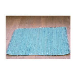 Dywanik Grandma 60x90 cm, niebieski
