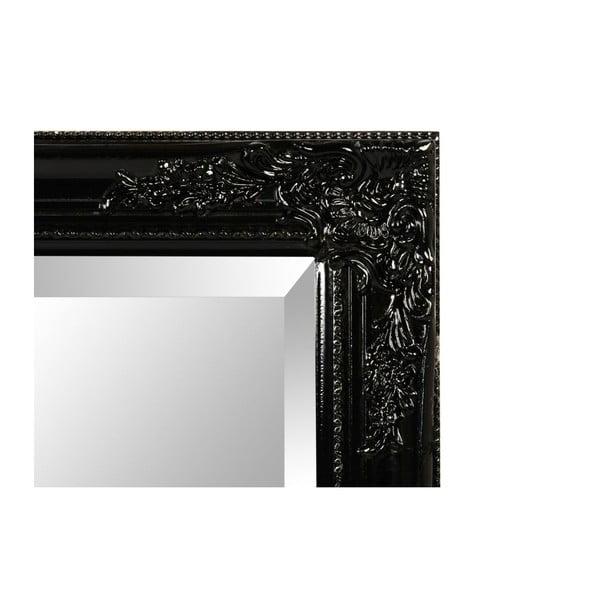 Lustro ścienne Miro Nero, 62x82 cm