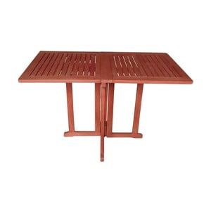 Stół rozkładany z drewna eukaliptusowego ADDU Baltimore