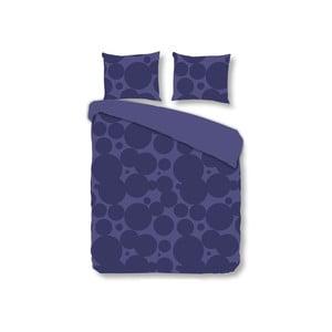 Pościel Geometric Purple, 200x200 cm