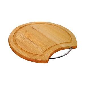 Deska do krojenia Bamboo Round