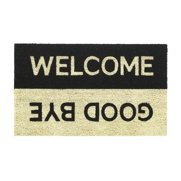 Wycieraczka Hamat Welcome Goodbye, 40x70 cm