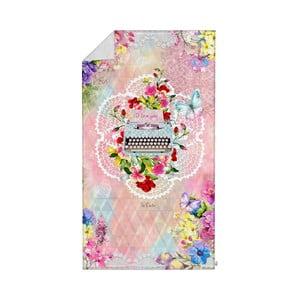 Ręcznik kąpielowy Dreamhouse So Cute Isa, 100x180cm