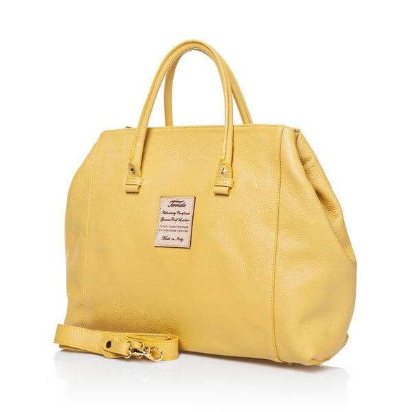 Torebka Yvette Yellow