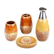 Zestaw łazienkowy Orange Oriental