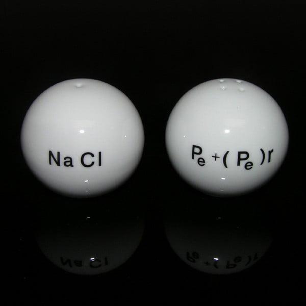 Solniczka i pieprzniczka Chemical