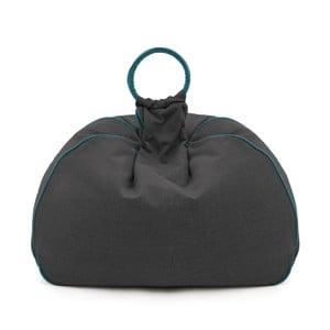 Worek do siedzenia Vivonia Indoor Dark Grey/Dark Turquoise