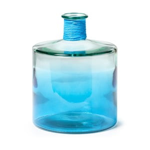 Wazon Sinclair, niebieski