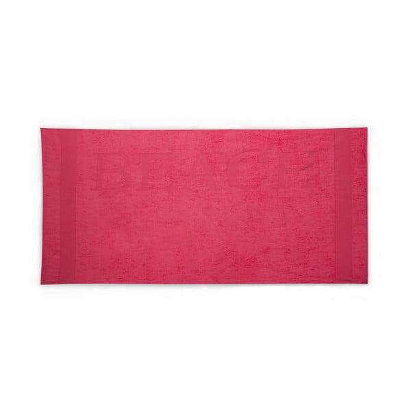 Ręcznik plażowy Ekkelboom, 100x200 cm