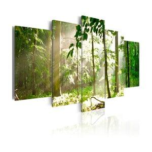 Obraz na płótnie Artgeist Sunbeam, 100x50 cm