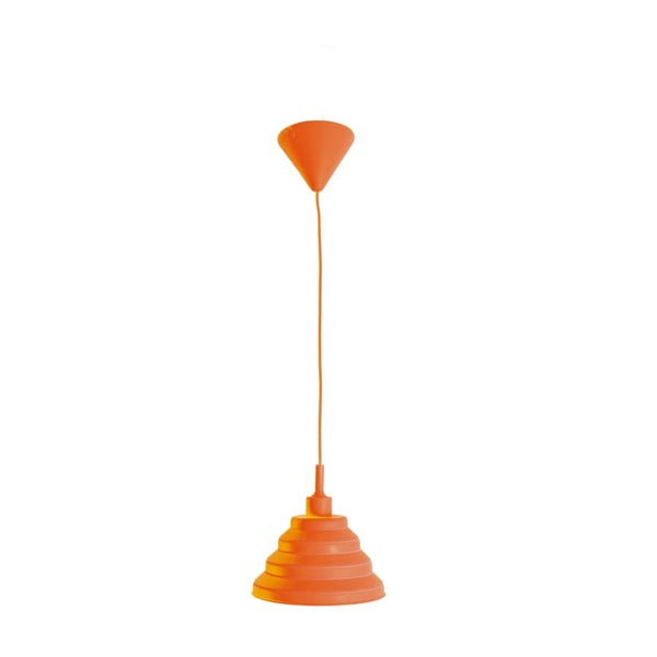 Lampa sufitowa Cotra Orange