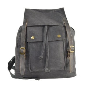 Plecak Sara Tonelli 3008 Black
