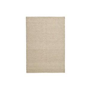 Ręcznie tkany kilim Grey Waves Kilim, 107x157cm