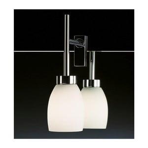 Lampa Satin Chromo, 6,8x22x15,4 cm