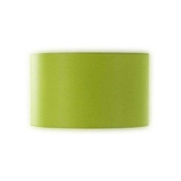 Abażur Big Cylindrical Lime