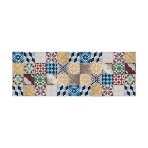Dywan winylowy Mosaico Vintage, 50x100 cm