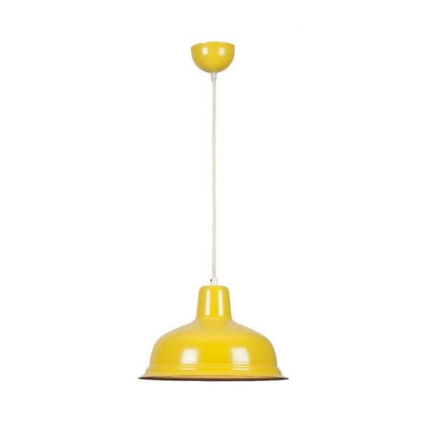 Lampa sufitowa Bell Yellow