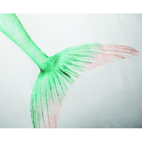 Pościel Snurk Syrena morska, 135x200 cm