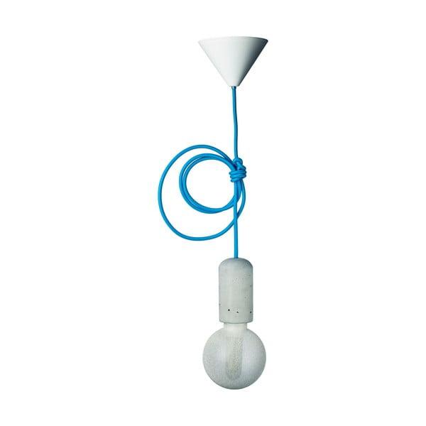 Niebieska lampa Jakuba Velínskiego, 3 m