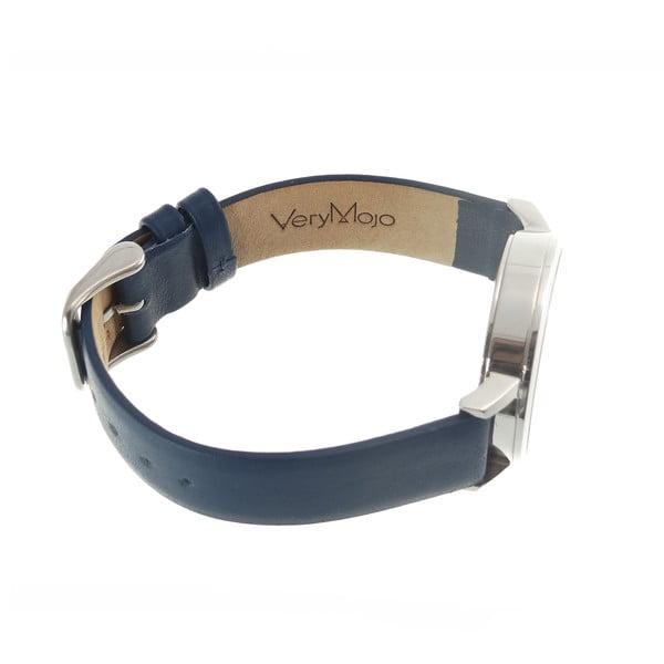 Niebieski zegarek VeryMojo Girl Power