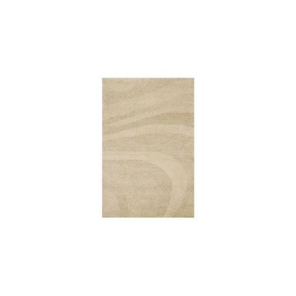 Dywan wełniany Palpa Nature, 90x160 cm
