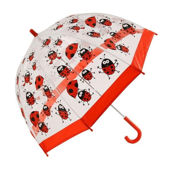 Parasol dziecięcy Trango Red