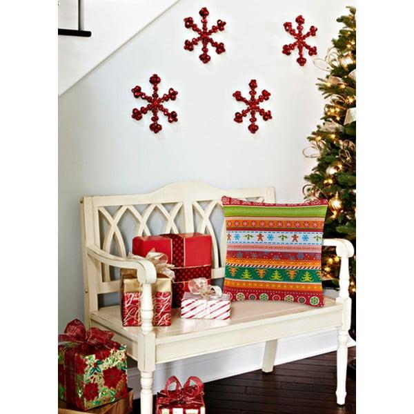 Poszewka Christmas V3, 45x45 cm