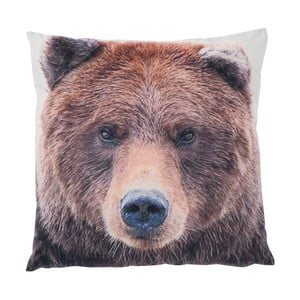 Poduszka J-Line Bear, 45x45 cm