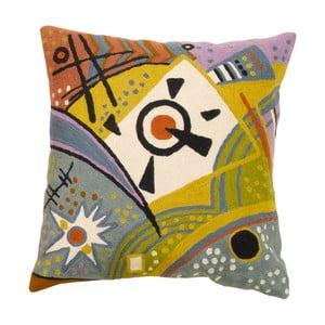 Poszewka na poduszkę Playtime, 45x45 cm
