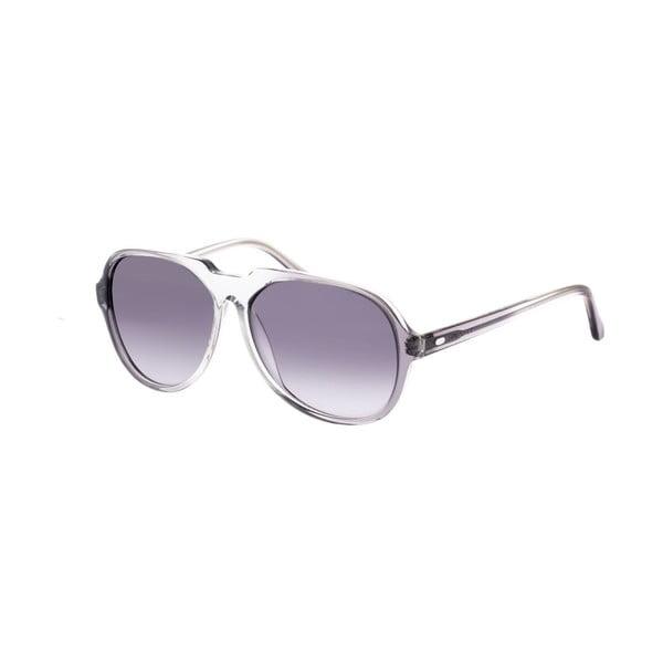 Męskie okulary przeciwsłoneczne GANT Edgy Grey
