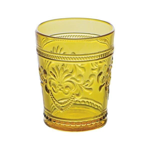 Zestaw 6 szt. szklanek Fade Ambra Florence