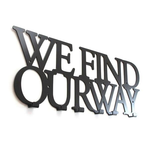 Wieszak Our Way