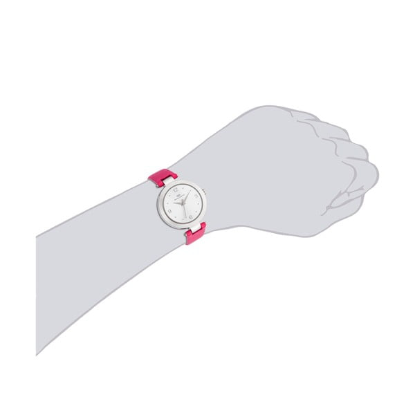Zegarek damski Rhodenwald&Söhn Alana Pink