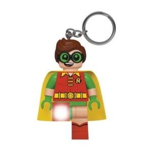 Świecący brelok LEGO® Batman Robin