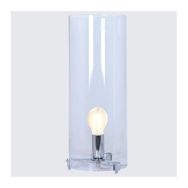 Lampa stołowa Glass Timeless, 40 cm