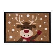 Wycieraczka Zala Living Reindeer, 40x60 cm