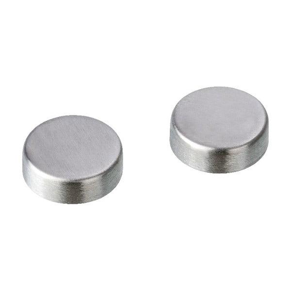 Magnetyczny wieszak na płaszcze z tablicą do pisania Mirror Long