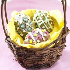Forma do pieczenia Jajka Wielkanocne