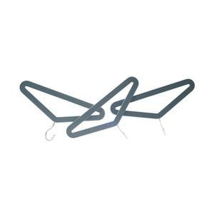 Wieszak Hangers Grey