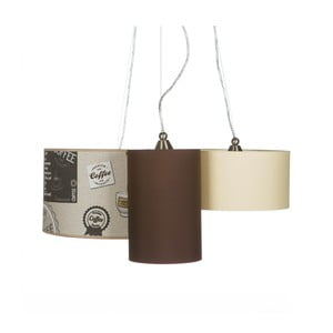 Lampa wisząca Creative Lightings Drum